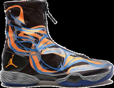 Jordan XX8 Bright Citrus 555109-008