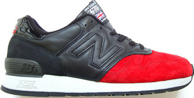 New Balance 670 Red Devil M670UKRB