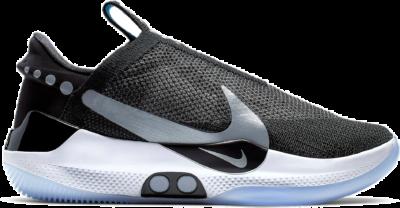 Nike Adapt BB Black Pure Platinum (China) CJ5000-001