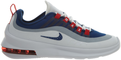 Nike Air Max Axis White Gym Blue-Gym Blue AA2146-101