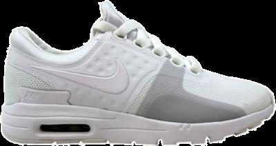 Nike Air Max Zero White (W) 857661-104