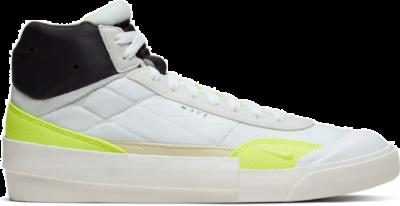 Nike Drop Type Mid Summit White Alabaster BQ5190-101