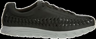 Nike Mayfly Woven Sequoia Pale Grey-Black 833132-302
