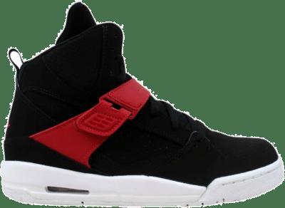 Jordan Air Jordan Flight 45 High Black (GS) 845095-006