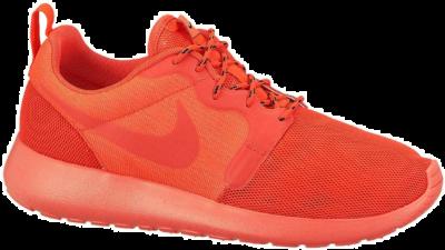 Nike Roshe Run Hyperfuse Laser Crimson (GS) 642233-600