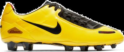 Nike Total 90 Laser FG Varsity Maize Black BV1643-701