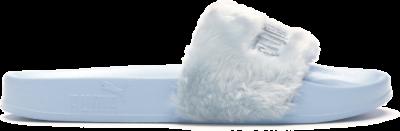 Puma Fur Slide Rihanna Fenty Cool Blue (W) 365772-03