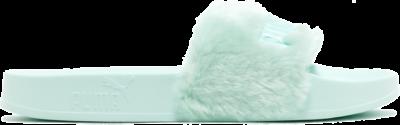 Puma Fur Slide Rihanna Fenty Bay (W) 365772-01