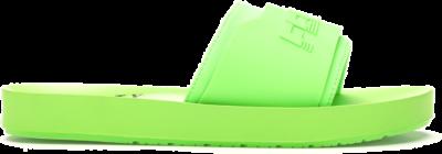 Puma Surf Slide Rihanna Fenty Green Gecko (W) 367747-04