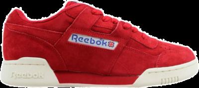 Reebok Workout Plus Vintage Primal Red BD3383