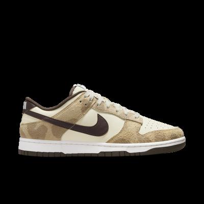 Nike Dunk Low 'Cheetah' Cheetah DH7913-200