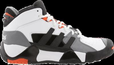 adidas Streetball 2 White D74407