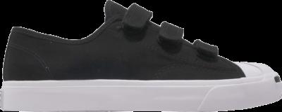 Converse Jack Purcell 3V 'Black' Black 164600C
