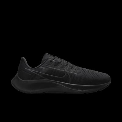 Nike Air Zoom Pegasus 38 Triple Black CW7356-001