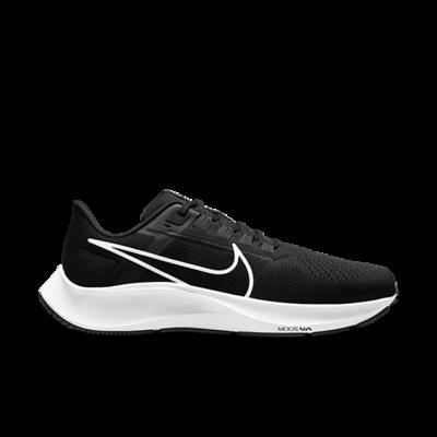 Nike Air Zoom Pegasus 38 Zwart CZ1815-002