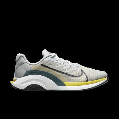 Nike ZoomX SuperRep Surge Endurance Grijs CU7627-037