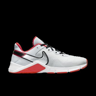 Nike Legend Essential 2 Grijs CQ9356-018