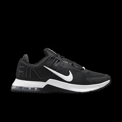 Nike Air Max Alpha Trainer 4 Zwart CW3396-004