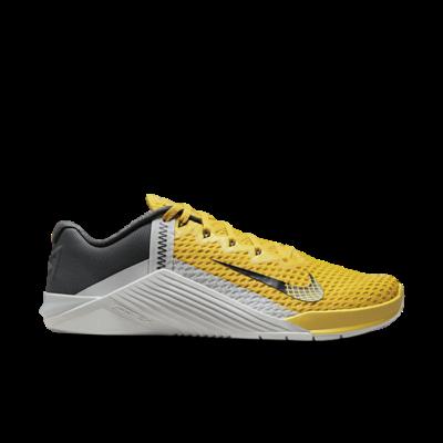 Nike Metcon 6 'Bright Citron' Yellow CK9388-707