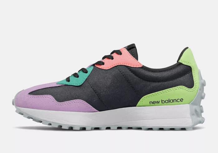 balance new 327
