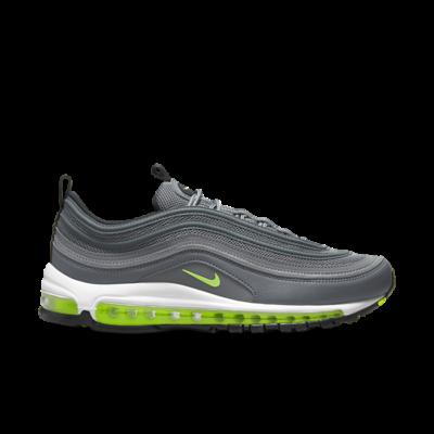 Nike Air Max 97 'Smoke Grey Volt' Grey DJ6885-001
