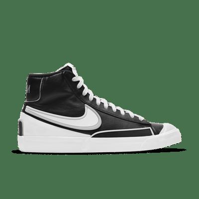 Nike Blazer Mid Black DA7233-001