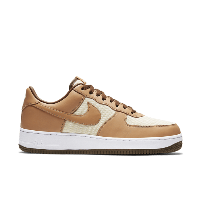 "Nike AIR FORCE 1 ""ACORN"" DJ6395-100"