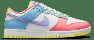 Nike Dunk Low Se White DD1872-100