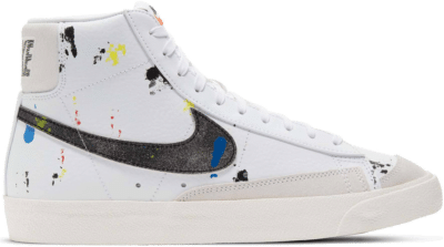 """Nike BLAZER MID '77 """"WHITE"""" DC7331-100"""