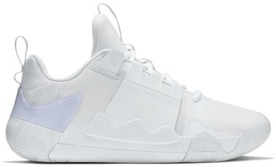 Jordan Zoom Zero Gravity White AO9027-100