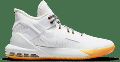 Nike Air Max Impact 2 Summit White/White-Photon Dust  CQ9382-101