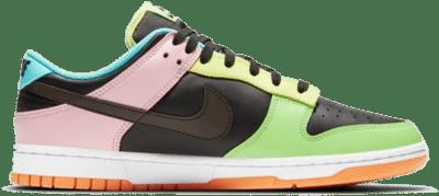 Nike Dunk Low SE – Multi-Color DH0952-001