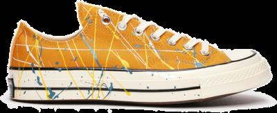 Converse Chuck 70 OX Paint Splatter  170804C