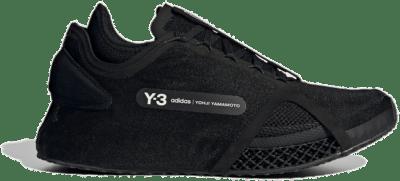 adidas Y-3 Runner 4D IOW Black FZ4502