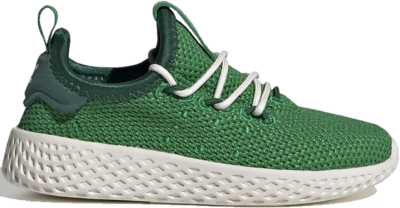 adidas Tennis Hu Pharrell Beauty In The Difference Green FV0055