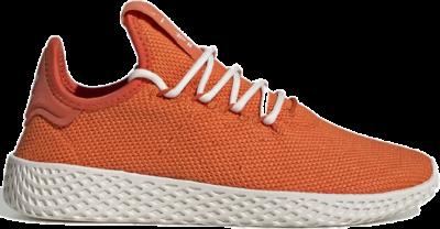 adidas Tennis Hu Pharrell Beauty In The Difference Orange FV0053