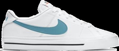 Nike Court Legacy Cerulean CU4150-104
