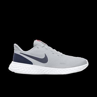 Nike Revolution 5 Grijs BQ3204-018