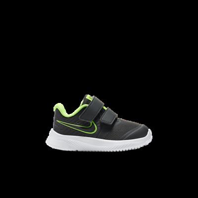 Nike Star Runner Zwart AT1803-004