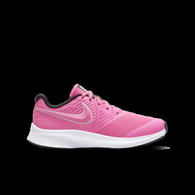 Nike Star Runner 2 Roze AQ3542-603