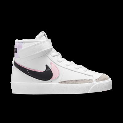 Nike Blazer Mid White DD1848-101