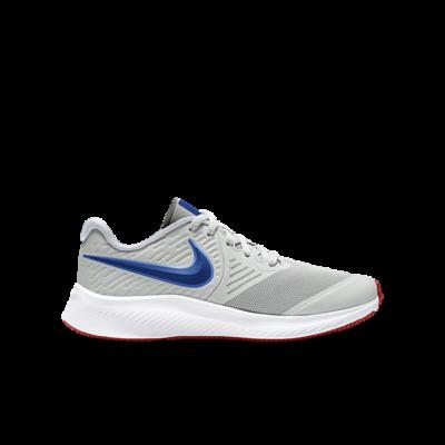 Nike Star Runner 2 Grijs AQ3542-013