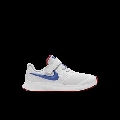 Nike Star Runner 2 Grijs AT1801-013