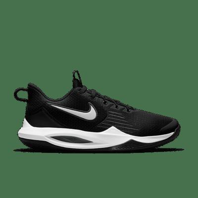 Nike Precision 5 FlyEase Black/White-Anthracite black DC5590-003
