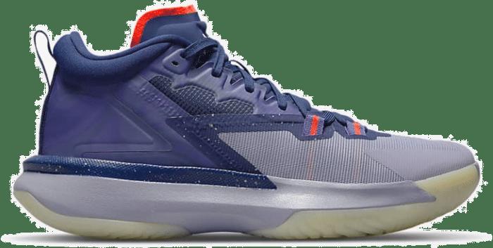 """Air Jordan ZION 1 """"BLUE VOID"""" DA3130-400"""