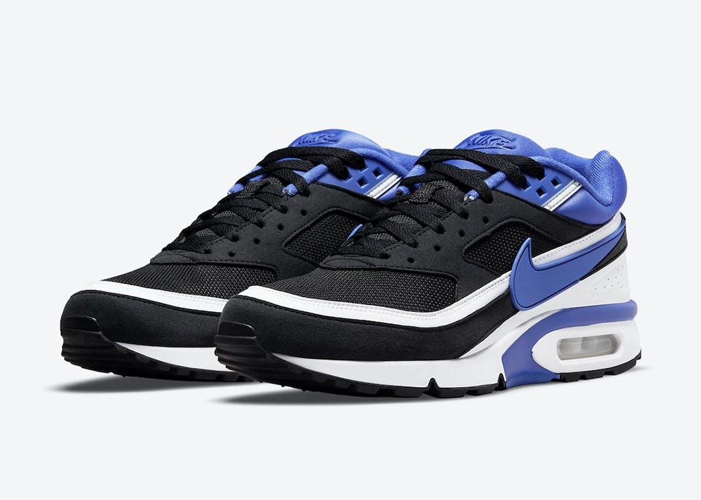 Klassieke sneakers: Nike kondigt de Air Max BW 'Persian Violet' aan