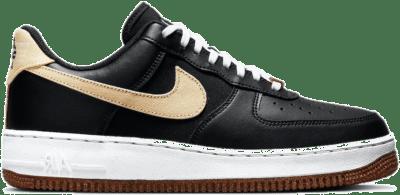 Nike Air Force 1 Lv8 Black CZ0338-001