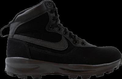 Nike Manoadome 'Triple Black' Black 844358-003