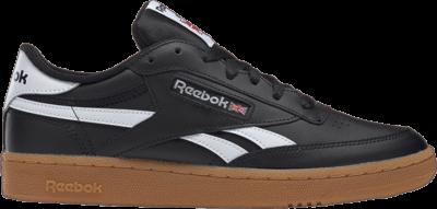 Reebok Club C Revenge Schoenen Black / White / Reebok Rubber Gum-06 EG9244