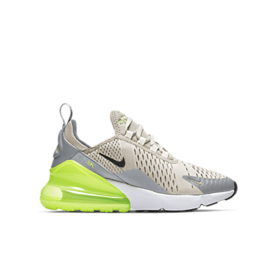 Nike Air Max 270 Beige 943345-0302